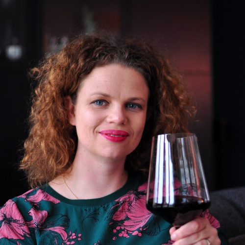 Wijn met Jane (1a)